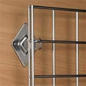 Wall Bracket for Mesh Panel