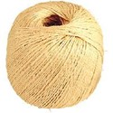 Sisal String, 2.5 kilo Ball