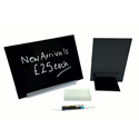 Chalk Boards & Stand