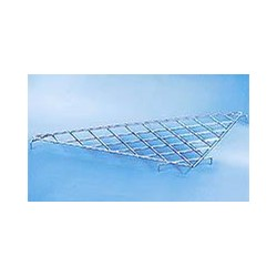 Triangular Shelf 600mm x 600mm